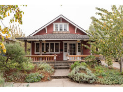 Photo of 7125 N GREENWICH AVE, Portland, OR 97217 (MLS # 20019675)