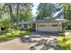 Photo of 10034 SW 52ND AVE, Portland, OR 97219 (MLS # 20028752)