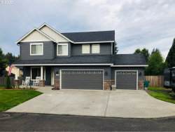 Photo of 108 S DYLANS CT, Yacolt, WA 98675 (MLS # 20033998)
