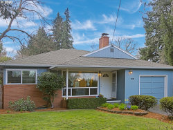 Photo of 5708 SW GARDEN HOME RD, Portland, OR 97219 (MLS # 20034483)