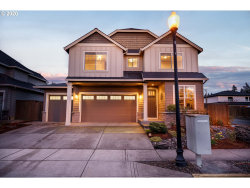 Photo of 14160 SE 156TH AVE, Clackamas, OR 97015 (MLS # 20034607)