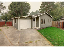 Photo of 19320 SW ROSEDALE CT, Aloha, OR 97007 (MLS # 20035990)
