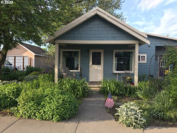 Photo of 438 MAIN ST, Athena, OR 97813 (MLS # 20038010)