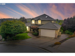 Photo of 3378 NW FIREFERN PL, Corvallis, OR 97330 (MLS # 20038687)