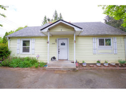 Photo of 10410 SE 55TH AVE, Milwaukie, OR 97222 (MLS # 20040198)