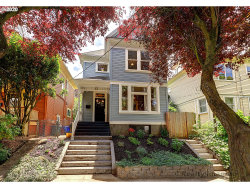 Photo of 1618 NE COUCH ST, Portland, OR 97232 (MLS # 20044774)