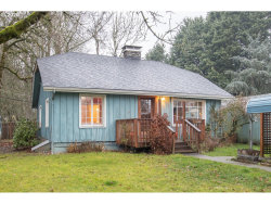 Photo of 6493 SW SOUTHWOOD DR, Portland, OR 97219 (MLS # 20045894)