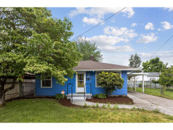 Photo of 9746 SE WOODSTOCK BLVD, Portland, OR 97266 (MLS # 20048088)