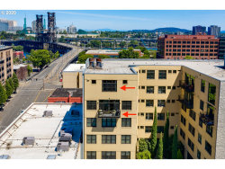 Photo of 411 NW FLANDERS ST , Unit 701, Portland, OR 97209 (MLS # 20048547)