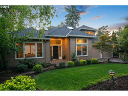 Photo of 18124 PIONEER CT, Lake Oswego, OR 97034 (MLS # 20051820)