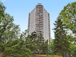 Photo of 1500 SW 5TH AVE , Unit 404, Portland, OR 97201 (MLS # 20055554)