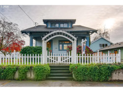 Photo of 4604 SE YAMHILL ST, Portland, OR 97215 (MLS # 20057192)