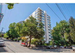 Photo of 2211 SW PARK PL , Unit 804, Portland, OR 97205 (MLS # 20059925)
