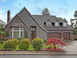 Photo of 12530 SW RAY LN, Portland, OR 97219 (MLS # 20062727)