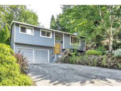 Photo of 9110 SW 57TH AVE, Portland, OR 97219 (MLS # 20073125)