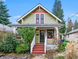 Photo of 8510 NE BROADWAY, Portland, OR 97220 (MLS # 20074980)