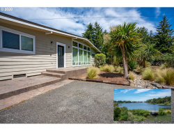 Photo of 654 MADRONA AVE, Port Orford, OR 97465 (MLS # 20075932)
