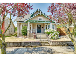 Photo of 5125 NE 22ND AVE, Portland, OR 97211 (MLS # 20077370)