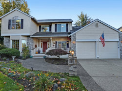 Photo of 7498 SW 208TH PL, Aloha, OR 97007 (MLS # 20078212)