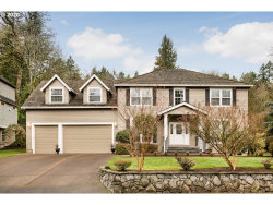 Photo of 13479 FIELDING RD, Lake Oswego, OR 97034 (MLS # 20079763)