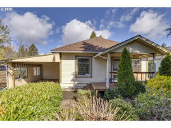 Photo of 654 NW 3RD AVE, Canby, OR 97013 (MLS # 20080949)