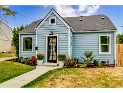 Photo of 285 E 31ST AVE, Eugene, OR 97405 (MLS # 20083904)