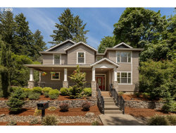 Photo of 19242 INDIAN SPRINGS RD, Lake Oswego, OR 97035 (MLS # 20087502)