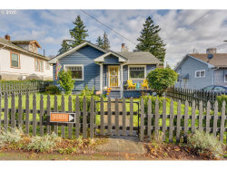Photo of 5224 SE 92ND AVE, Portland, OR 97266 (MLS # 20088956)