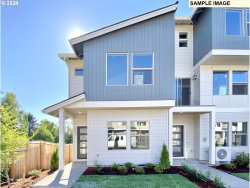Photo of 12615 SE ZION ST , Unit LOT42, Happy Valley, OR 97089 (MLS # 20089555)