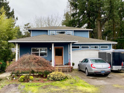 Photo of 4914 SW DICKINSON ST, Portland, OR 97219 (MLS # 20090337)