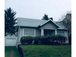 Photo of 106 SE 70TH AVE, Portland, OR 97215 (MLS # 20090423)