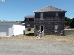 Photo of 504 HARBOR DR, Port Orford, OR 97465 (MLS # 20091567)