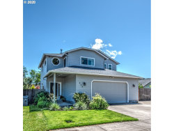 Photo of 855 55TH ST, Springfield, OR 97478 (MLS # 20095413)