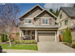 Photo of 9289 NW HARVEST HILL DR, Portland, OR 97229 (MLS # 20096432)
