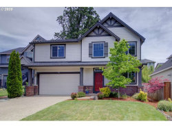 Photo of 702 THE GREENS AVE, Newberg, OR 97132 (MLS # 20099981)