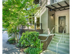 Photo of 2327 NW NORTHRUP ST , Unit #1, Portland, OR 97210 (MLS # 20101570)