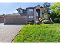 Photo of 22230 SW TAYLORS DR, Tualatin, OR 97062 (MLS # 20107639)