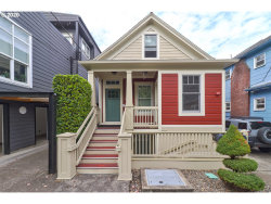Photo of 2163 NW EVERETT ST, Portland, OR 97210 (MLS # 20110365)