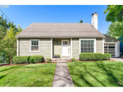 Photo of 7736 SW 5TH AVE, Portland, OR 97219 (MLS # 20112444)