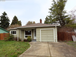 Photo of 5791 SE HARLENE ST, Milwaukie, OR 97222 (MLS # 20115890)