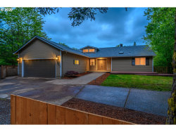 Photo of 11044 NW SKYLINE BLVD, Portland, OR 97231 (MLS # 20117186)