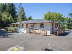 Photo of 2550 WOODLAND DR, Coos Bay, OR 97420 (MLS # 20120610)