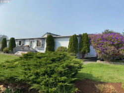 Photo of 397 MILL BEACH RD, Brookings, OR 97415 (MLS # 20123895)
