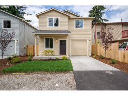 Photo of 8573 SE GRAY ST, Happy Valley, OR 97086 (MLS # 20126003)