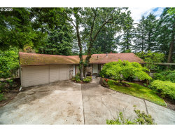 Photo of 10200 SW 61ST AVE, Portland, OR 97219 (MLS # 20132244)