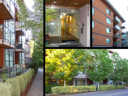 Photo of 7910 SW 31ST AVE , Unit 406, Portland, OR 97219 (MLS # 20133337)