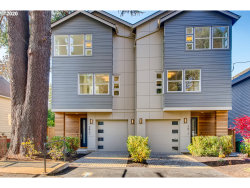 Photo of 3821 SE 43RD AVE , Unit A&B, Portland, OR 97206 (MLS # 20135025)