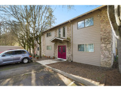 Photo of 3208 SW CARSON ST, Portland, OR 97219 (MLS # 20136217)