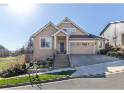 Photo of 3370 VISTA HEIGHTS LN, Eugene, OR 97405 (MLS # 20140885)