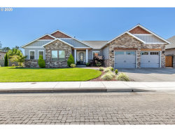 Photo of 164 HAGENS CT, Creswell, OR 97426 (MLS # 20142788)